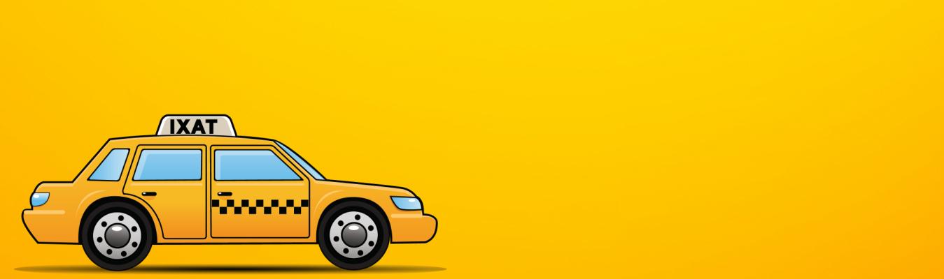 Taxi Slider