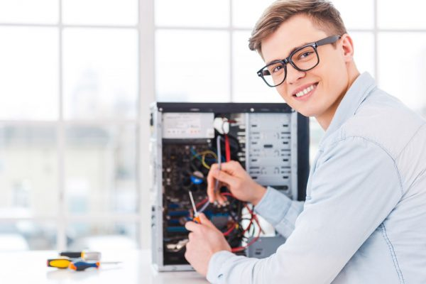 Computer Repair Services Provider