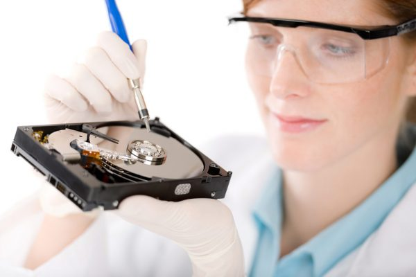 Data Recovery Services Provider
