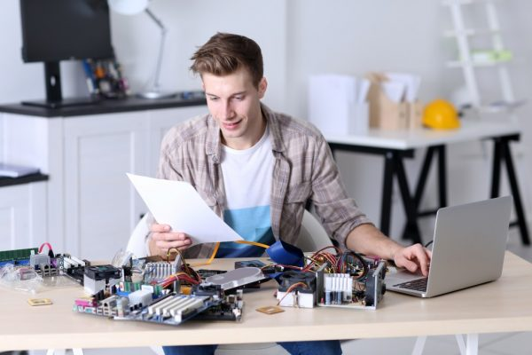 Laptop Repair Services Provider