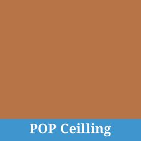 POP Ceilling